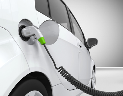 Cost development of electric vehicles