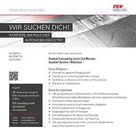 Download Trainee Internship Munich