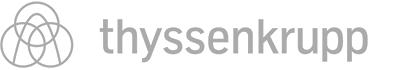 Thyssenkupp Logo