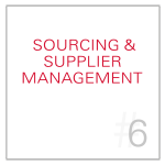 Sourcing and Supplier Management