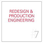 Redesign & Production Engineering
