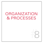 Organization and Processes